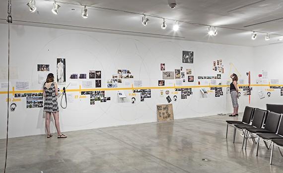 (art)work(sport)work(sex) (2015)